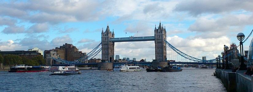 Städtereise nach London