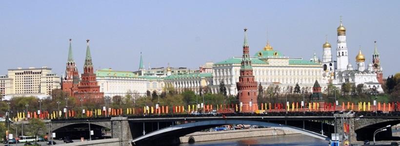 Reiseziel Russland