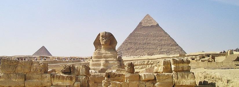 Urlaubsreisen nach Ägypten