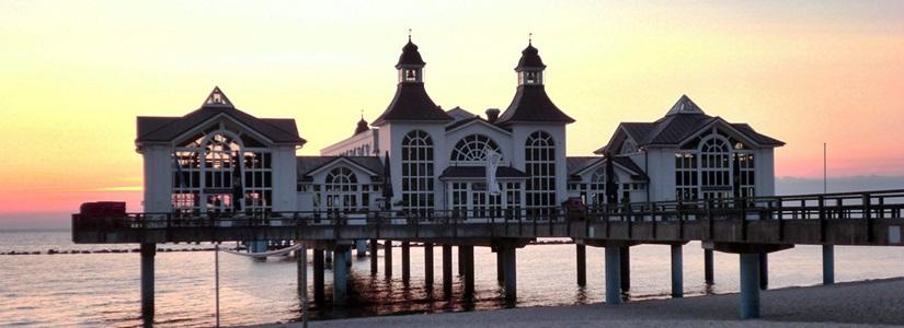 Ostsee-Urlaub auf der Insel Rügen