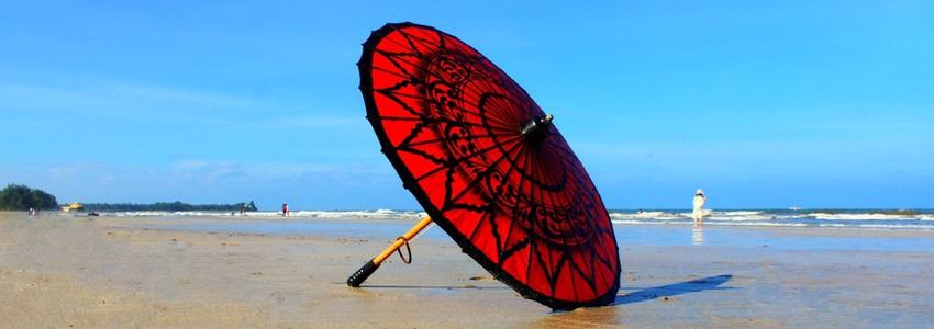 Reiseversicherung - sorglos Urlaub machen