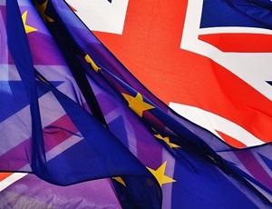 Brexit - Großbritannien schert aus