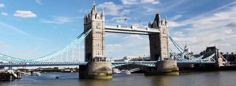 Reisen nach Großbritannien