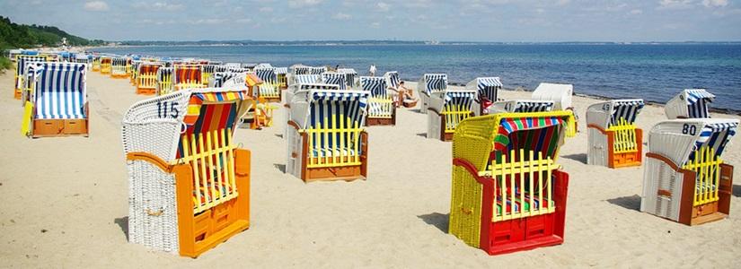 Urlaubsziel Ostsee